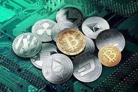 价值超过1.5亿美元的赌博行业加密货币