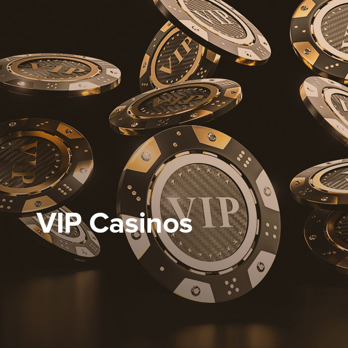 Find the best VIP programs, with rewards, special bonuses and much more.