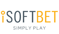 iSoftBet 游戏供应商