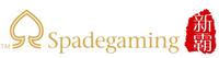 Spadegaming 游戏供应商