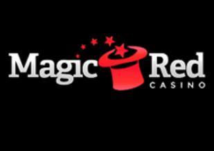 Magic Red Casino kokemuksia