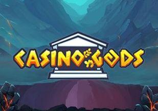 Casino Gods kokemuksia