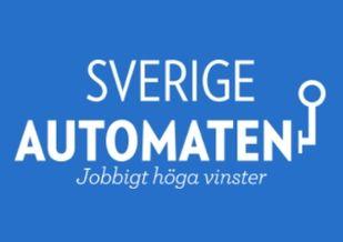 Sverigeautomaten
