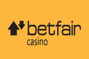 Онлайн-казино Betfair
