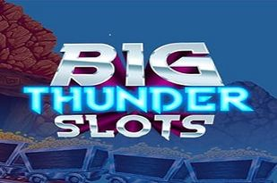 Big Thunder Slots Casino Review
