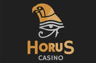 Horus Casino Review