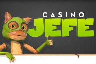 Casino Jefe kokemuksia