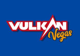 バルカンベガス レビュー | Vulkan Vegas