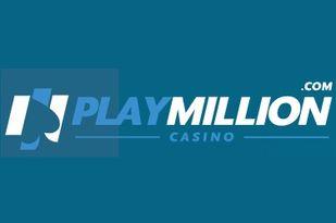 Онлайн-казино PlayMillion