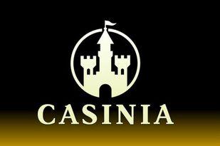 Casinia 娱乐场