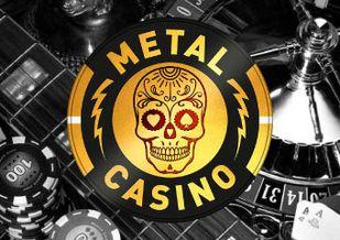 メタルカジノ (Metal Casino)