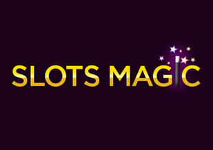 Slots Magic - deutsche Spielbank