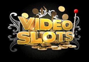 ビデオスロッツ(VideoSlots)