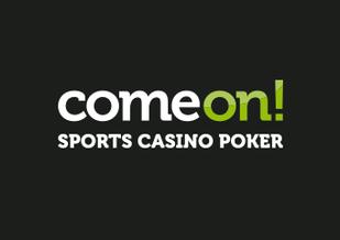 Онлайн-казино ComeOn