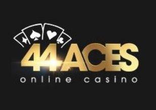 44Aces Casino kokemuksia