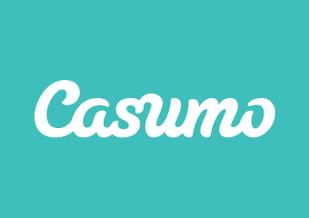 カスモ(Casumo) カジノレビュー
