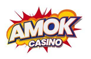 Amok Casino Bonus