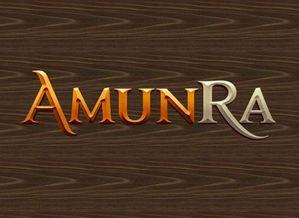 AmunRa Casino - deutsch