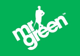 Mr Green 娱乐场