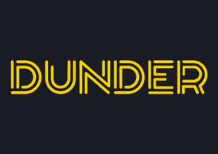 ダンダーカジノレビュー(Dunder Casino)