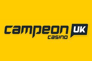 CampeonUK Casino Review