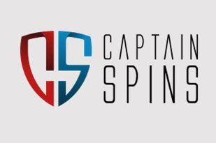 Captain Spins- deutsche Spielbank