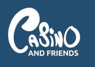 Casino And Friends kokemuksia