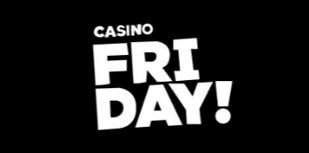 Casino Friday 娱乐场