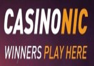 カジノニック(Casinonic)カジノレビュー