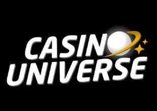 Casino Universe Review