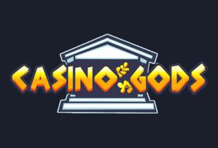 カジノゴッズ(Casino Gods)