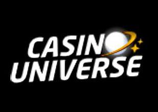 Casino Universe kokemuksia