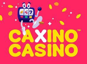 Caxino Casino kokemuksia