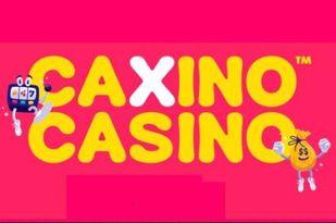 Caxinoカジノ カジノレビュー