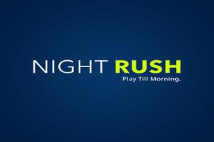 NightRush Casino kokemuksia