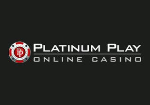 Platinum Play 娱乐场