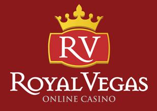 ロイヤルベガスカジノ(Royal Vegas)