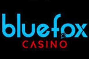 ブルーフォックスカジノ(Blue Fox)