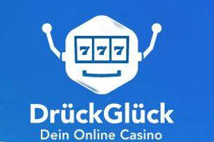 DrückGlück - deutsche Spielbank