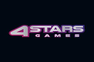 4StarsGames: Bonus ohne Umsatzbedingung