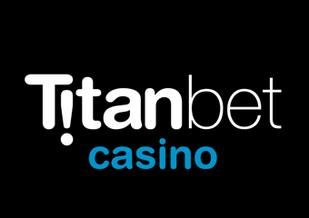 Titanbet UK Casino