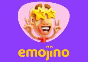 Emojino Brasil Avaliação