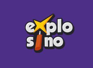 Explosino 娱乐场