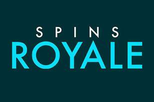 スピンズロイアルカジノ(Spins Royale )