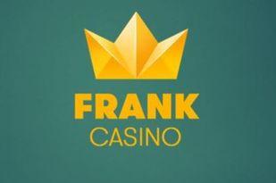Frank - deutsche Spielbank