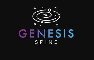 Genesis Spins - deutsche Spielbank