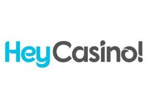 Hey Casino kokemuksia