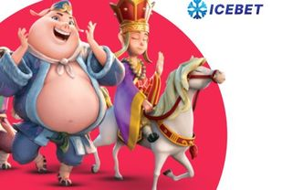 IceBet Casino
