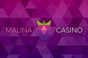 Онлайн-казино Malina