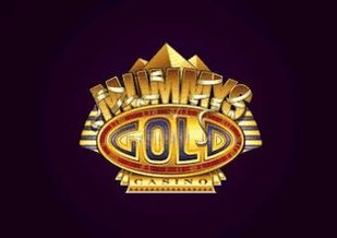 MUMMYS GOLD 娱乐场